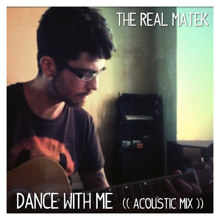 dance with me [acoustic mix]