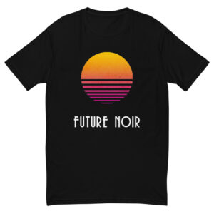 neon sun // short sleeve t-shirt