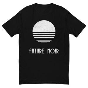 #futurenoir // short sleeve t-shirt